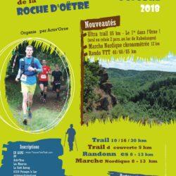 Trail de la Roche d'Oëtre