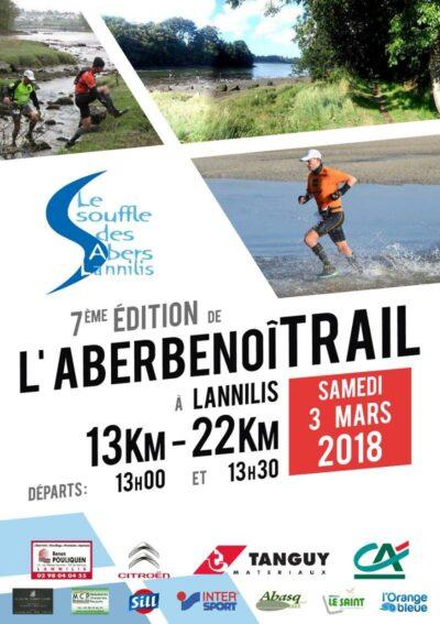 Aber Benoit Trail