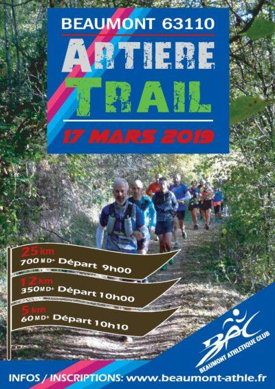 Artière Trail