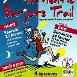 Authentic Barjots Trail