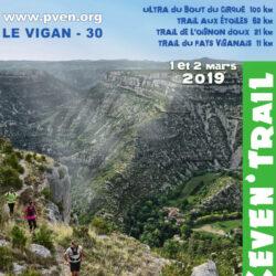 Ceven Trail