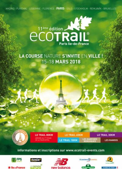 EcoTrail de Paris Ile-De-France