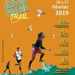 Gruissan Phoebus Trail