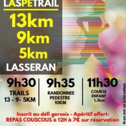 Laspetrail