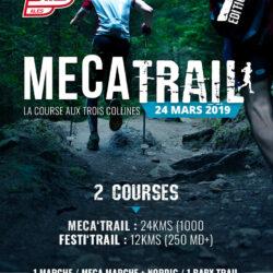 Méca Trail