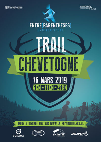 Skinfit Trail de Chevetogne