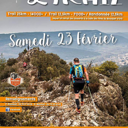 Taill Aventure trail