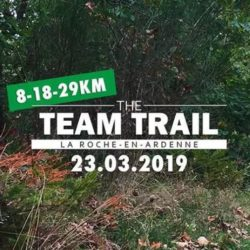 Team trail La Roche Duo