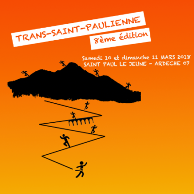 Trail Sud Ardéchois – La Trans Saint-Paulienne