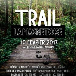 Trail de la Magnétoise