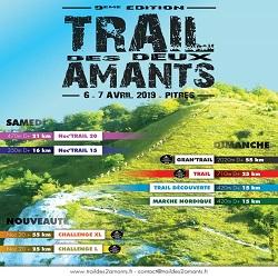 Trail des Deux Amants
