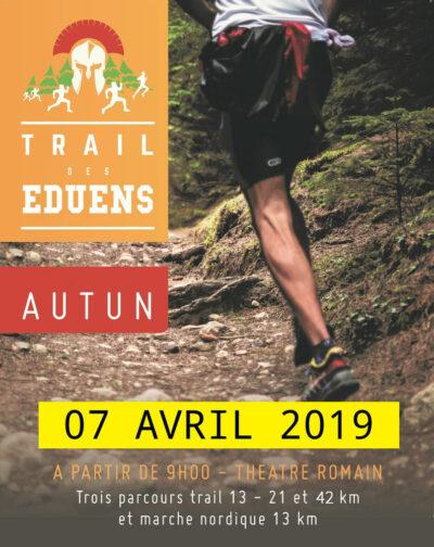Trail des Eduens