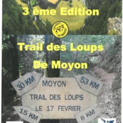 Trail des Loups