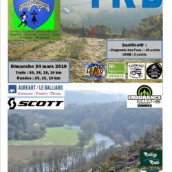 Trail du Kreiz Breizh TKB