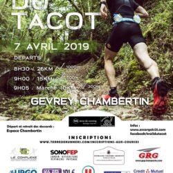 Trails Le Tacot