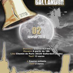 Urban tour Gallardon