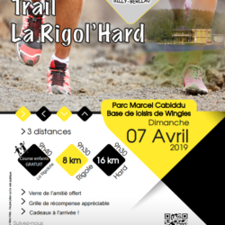 Trail la rigol hard
