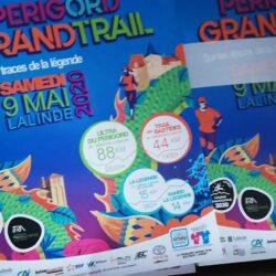 Ultra trail du Périgord