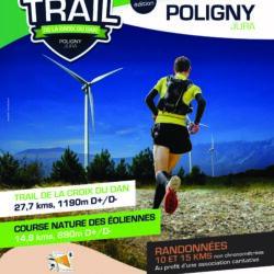 Trail de la Croix du Dan - Course des Éoliennes