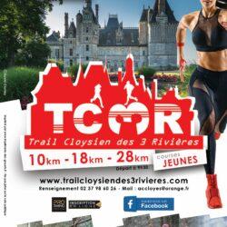 Trail Cloysien des 3 Rivières