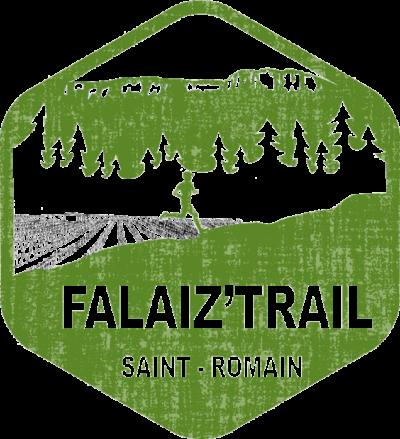 Falaiz'trail de saint-romain