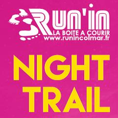 Run'In Night Trail Wettolsheim
