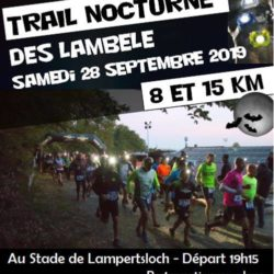 Trail des Lambele