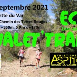 Eco Valet'trail