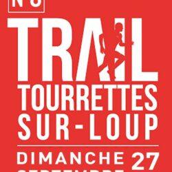 Trail des Puys de Tourrettes sur Loup