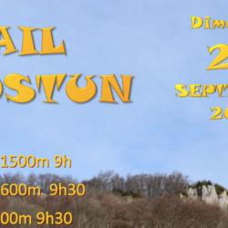Trail d'Hostun
