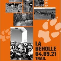Trail de la Beholle
