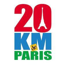 20 Kms de Paris
